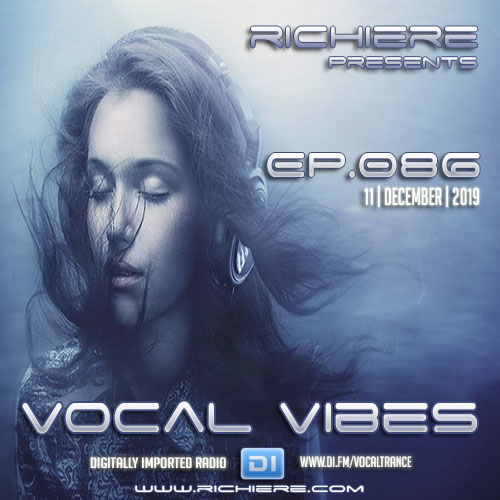 Richiere - Vocal Vibes 86