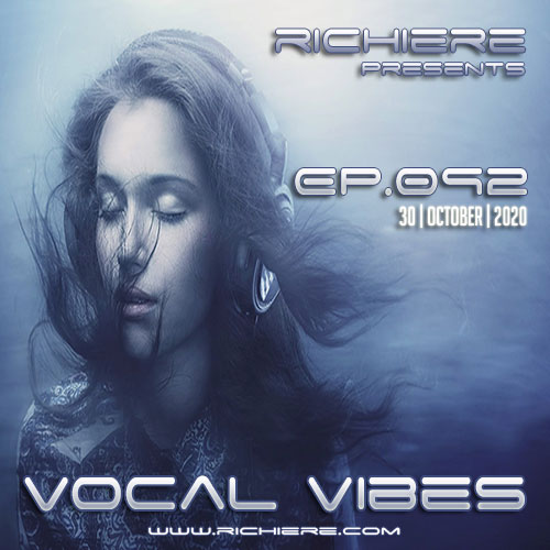 Richiere - Vocal Vibes 92